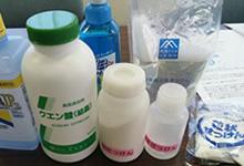 合成洗剤を使わないナチュラルクリーニング講座